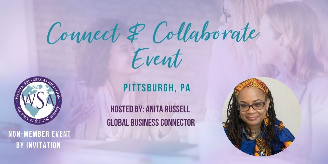 Connect & Collaborate Pittsburgh