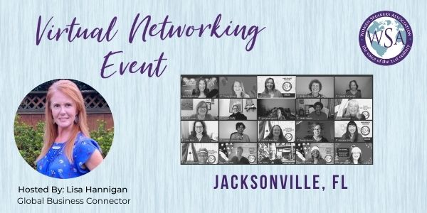 Virtual Networking event