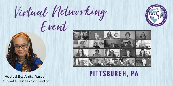 Virtual Networking Pittsburgh