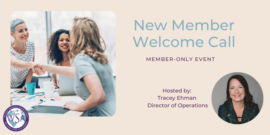 Premier Member Welcome Call