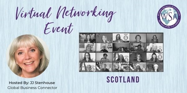 Virtual Networking Scotland