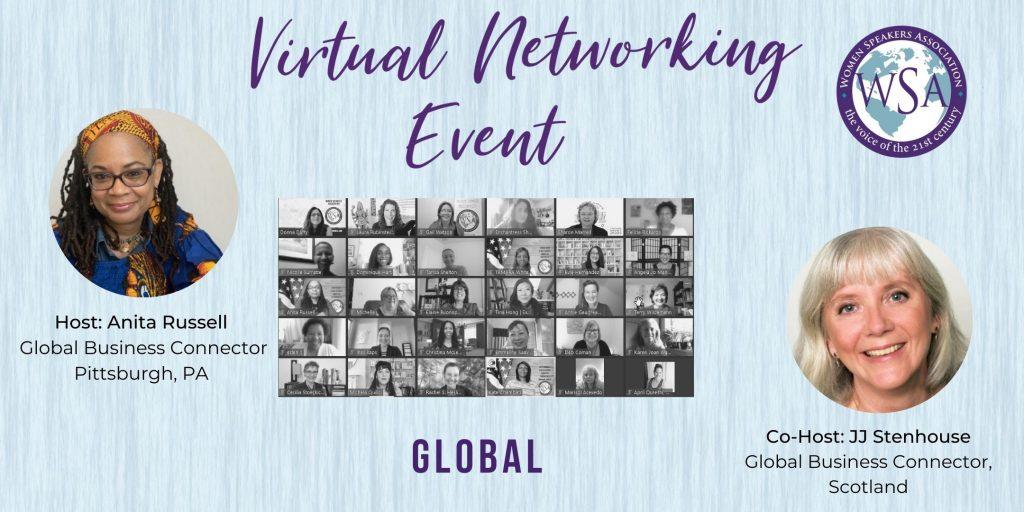 Global Networking - Sep 29